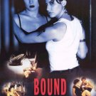 Bound Movie Poster