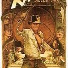 Indiana Jones & Raiders Of The Lost Ark Movie Poster
