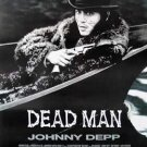 Dead Man Movie Poster 2
