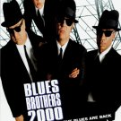 Blues Brother 2000 Movie Poster