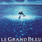 Le Grand Bleu The Big Blue Movie Poster