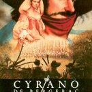 Cyrano De Bergerac Movie Poster