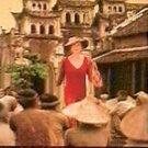 Indochine Movie Poster