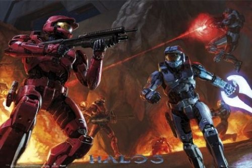 Halo 3 Poster 4