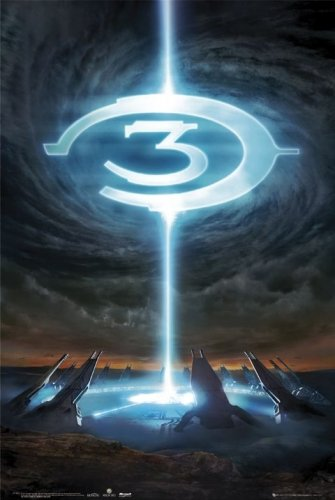 Halo 3 Poster 1