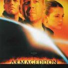 Armagedon Movie Poster