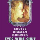 Eyes Wide Shut Movie Poster