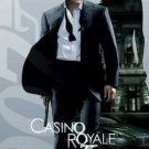 Casino Royale Movie Poster 3