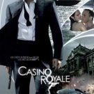 Casino Royale Movie Poster 4