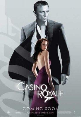 Casino Royale Movie Poster 5