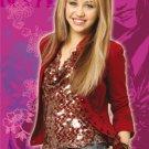 Hannah Montana (Miley Cyrus) Poster