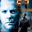 24 - Twenty Four TV Show Poster