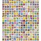 Pokemon TV Show Poster