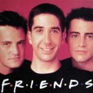 Friends TV Show Poster 3