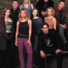Buffy The Vampire Slayer TV Show Poster 4