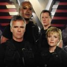 Stargate SG1 TV Show Poster