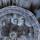 Stargate SG1 TV Show Poster 3