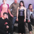 Roswell TV Show Poster