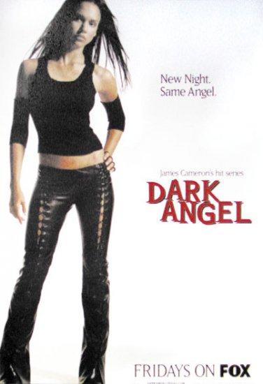Dark Angel TV Show Poster