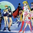 Sailor Moon Poster 2