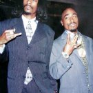 Tupac & Snoop Dogg Giant Poster