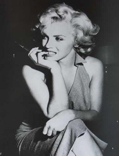 Marilyn Monroe Giant Poster