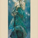 Moon Fantasy Poster