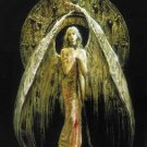 White Angel - Luis Royo Poster