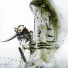Conceptions - Luis Royo Poster