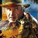 Indiana Jones And The Kingdom Of The Crystal Skull Poster 3