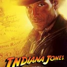 Indiana Jones And The Kingdom Of The Crystal Skull Poster 5