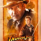Indiana Jones And The Kingdom Of The Crystal Skull Poster 7