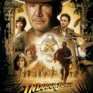 Indiana Jones And The Kingdom Of The Crystal Skull Giant Poster