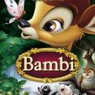 Walt Disney Bambi Movie Poster 2