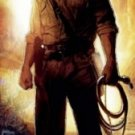 Indiana Jones And The Kingdom Of The Crystal Skull Door Movie Poster Express Shipping