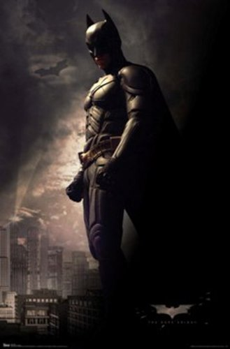 Batman - The Dark Knight Movie Poster 2