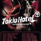 Tokio Hotel Poster 2