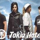 Tokio Hotel Poster 3