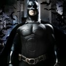Batman - The Dark Knight : The Night Is Darkest Just Before Dawn Movie Poster