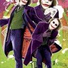Batman - The Dark Knight : The Joker Movie Poster 5