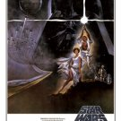 Star Wars Episode IV - A New Hope Movie Poster 5
