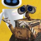 Wall·E Movie Poster