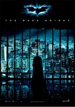 Batman - The Dark Knight Movie Poster 3
