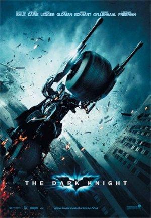 Batman - The Dark Knight Movie Poster 5