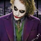 Batman - The Dark Knight : The Joker Movie Poster 7