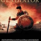 Gladiator French Movie Poster