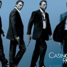 James Bond - Quantum of Solace Movie Poster 3