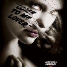 The Spirit - Lorelei Movie Poster