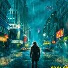 Watchmen - City Movie Poster