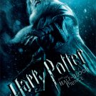 Harry Poster and The Half Blood Prince Movie Poster 2